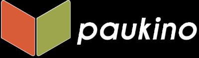 Paukino logo